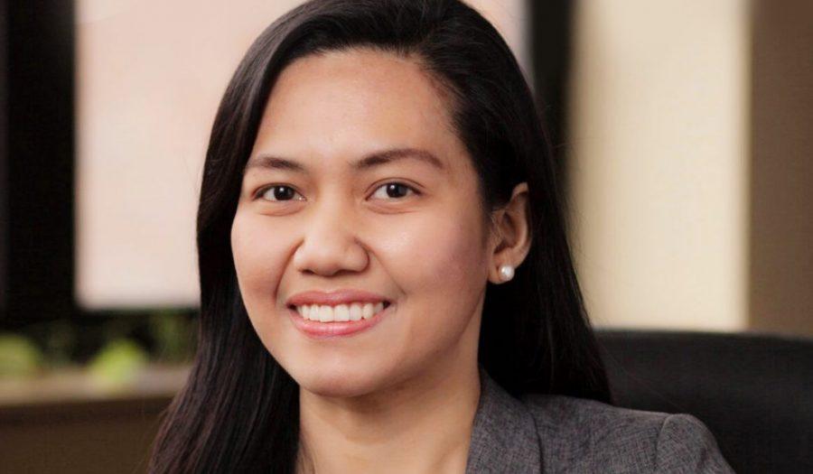 Joyce Anne Dimaano