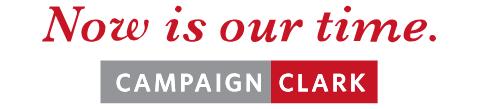 campaign clark logo