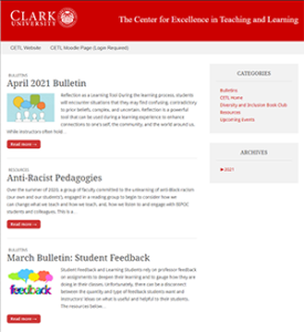 News Blog cover