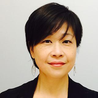 Betsy Huang, Ph.D.