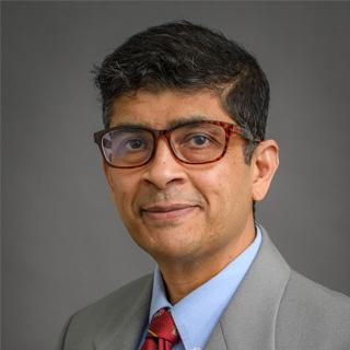 Srinivasan Sitaraman, Ph.D.