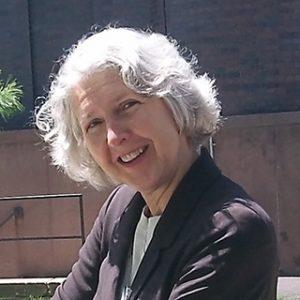 Deborah Woodcock