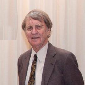 Roger Kasperson