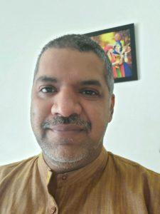 Ravi Hanumantha