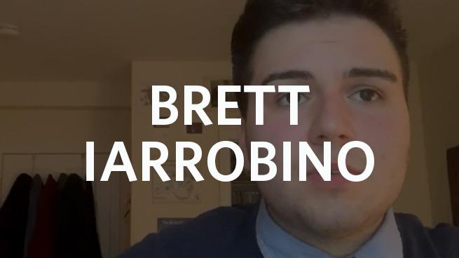 Brett Iarrobino