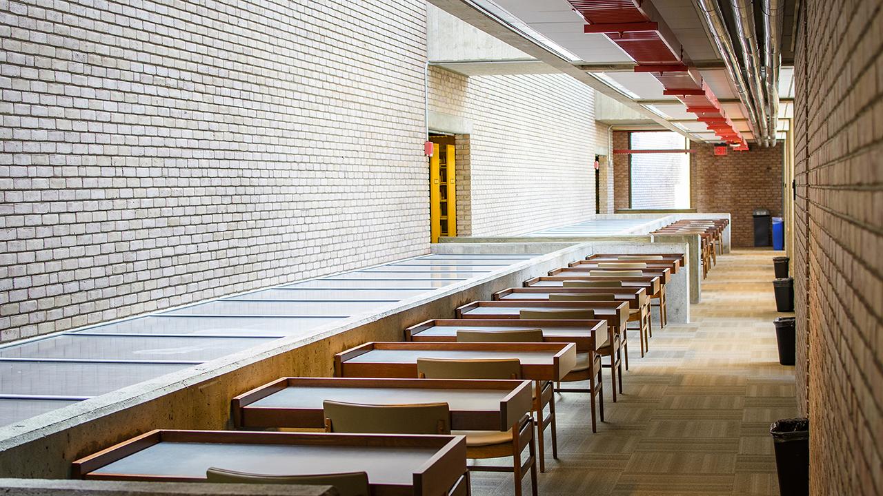Robert Goddard Library