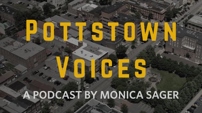 Monica Sager podcast