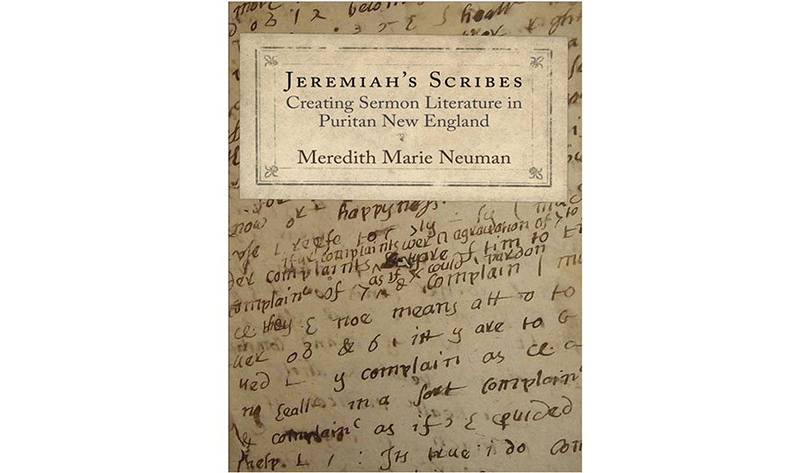 Book cover for Jeremiah's Scribes