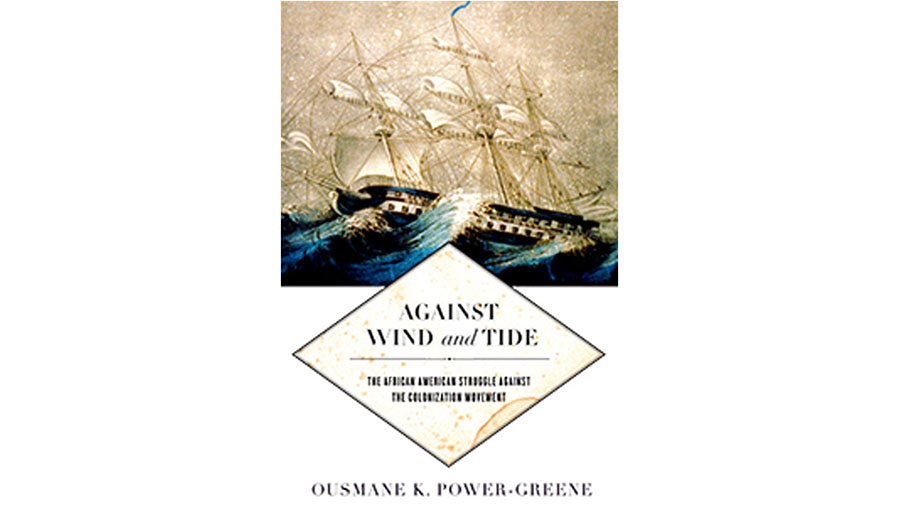 Against Wind and Tide book co