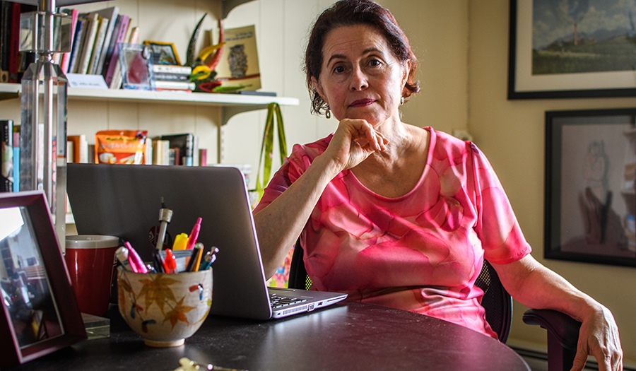 Maria Acosta Cruz