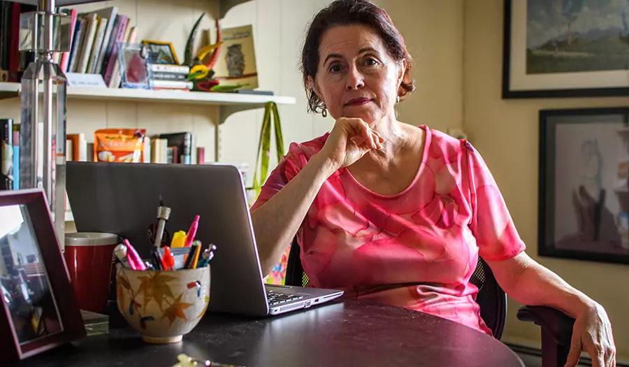 Maria Acsta Cruz