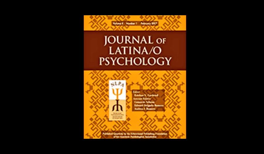 Journal of Latina Psychology