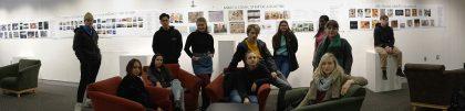 Gallery Class Art Lab Nov 6 2019