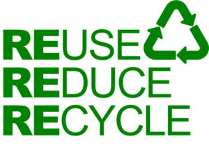 reduce recycle l