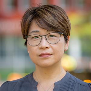 Betsy Huang