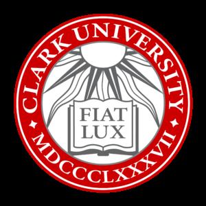 Clark University Seal