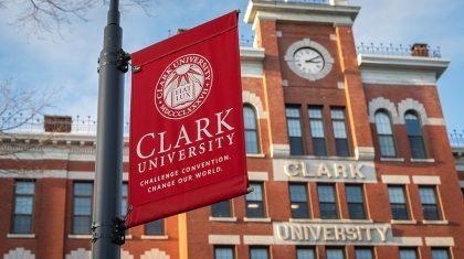Jonas Clark Building