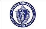 MA state logo