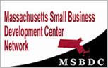 Mass Small Business Development center logo