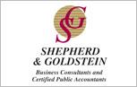Shepherd & Goldstein logo