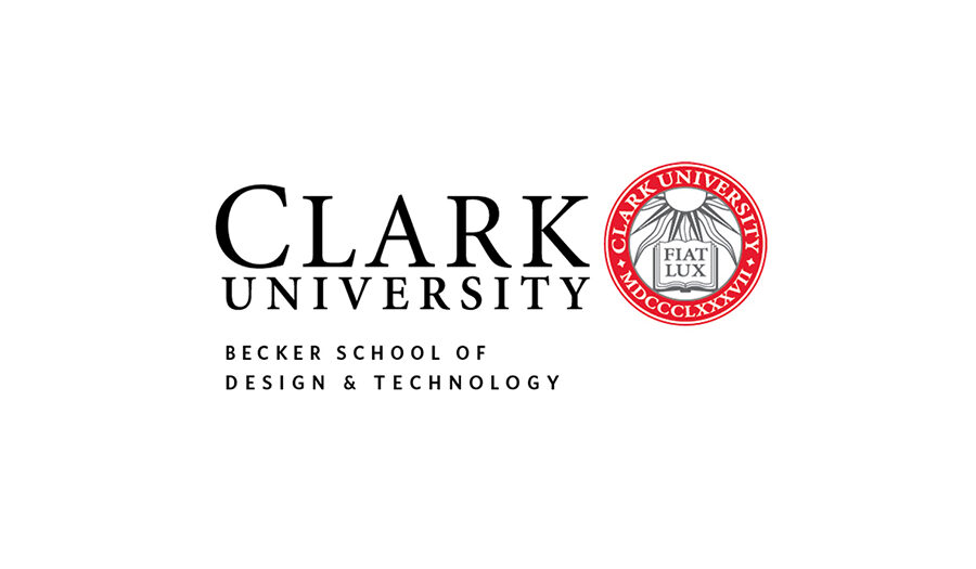 black and clark logo