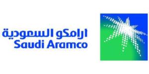 Saudi Aramoco logo