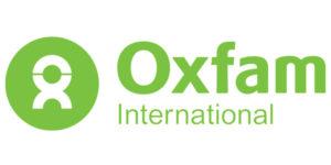 Oxfam International logo
