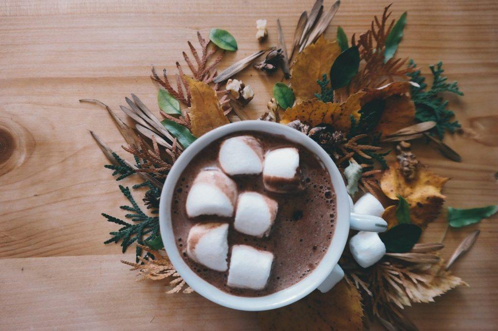 hot chocolate photo