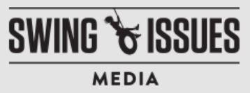 swing issues logo