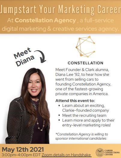 Diana Lee alumna