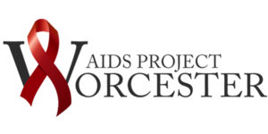 AIDS Project Worcester logo