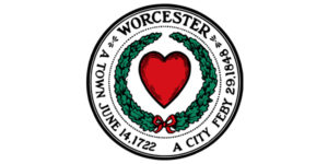 City of Worcester logo