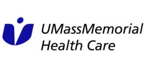 UMassMemorial Health Care logo