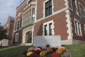 Clark-University