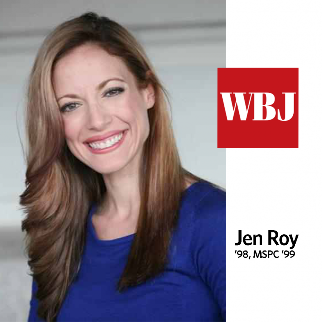 Jen Roy