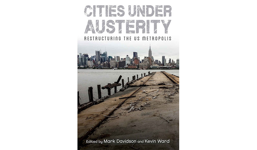 Cities under Austerity: The US Experience
