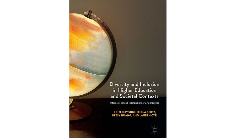 Diversity and Inclusion in Higher Education and Societal Contexts: International and Interdisciplinary Approaches