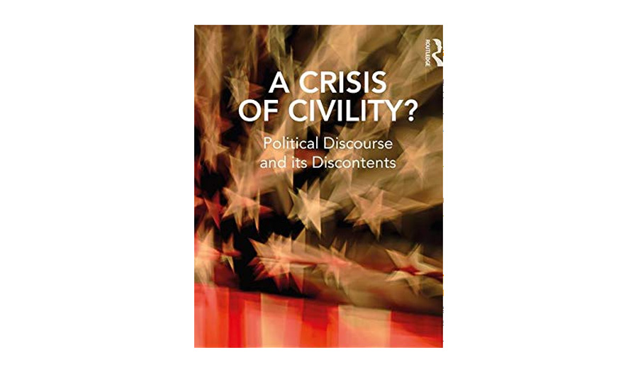a crisis of civility book cover