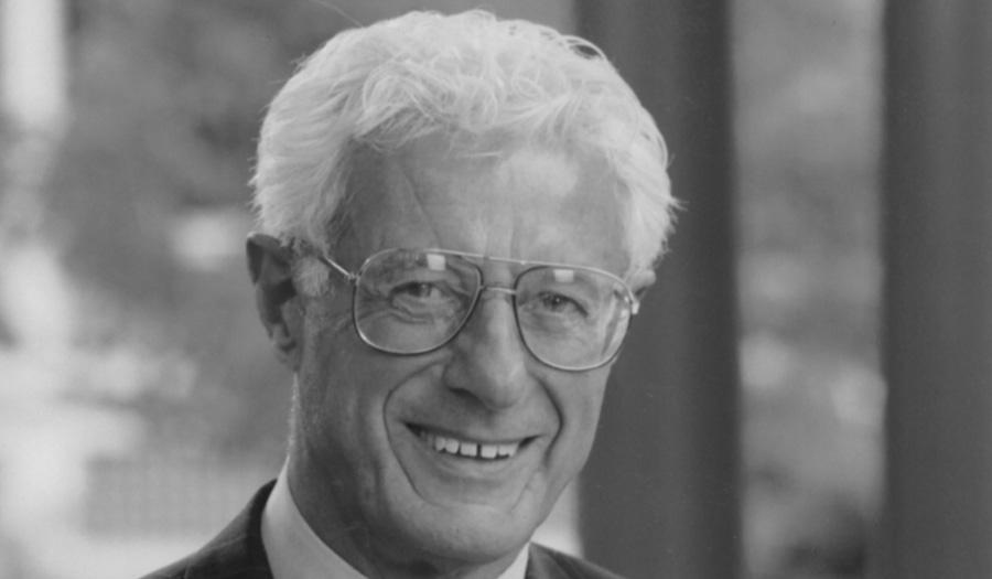 Richard P. Traina