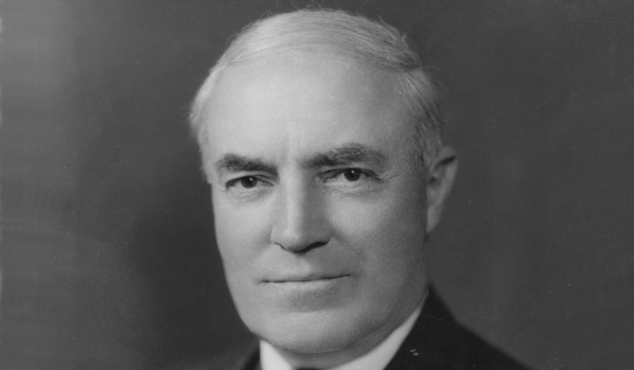Wallace W. Atwood